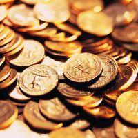 К чему снятся деньги монетами?