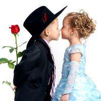 как целуются знаки зодиака парни