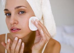 Cum de a elimina acnee pentru o zi