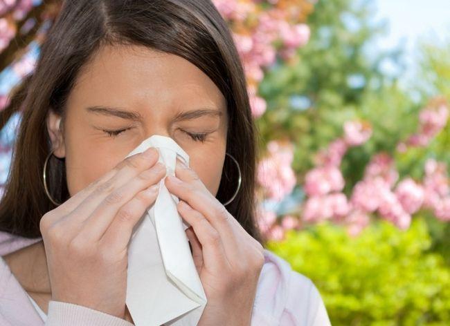 Как избавиться от реакции организма на аллергию