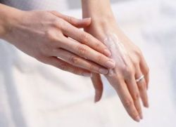 как лечить ожог руки