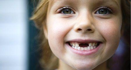 Как меняются зубы у детей: что следует знать родителям