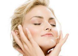 как да се чисти петна по лицето на акне