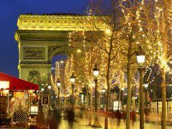 Как отмечают Рождество во Франции