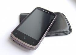 использовние смартфона