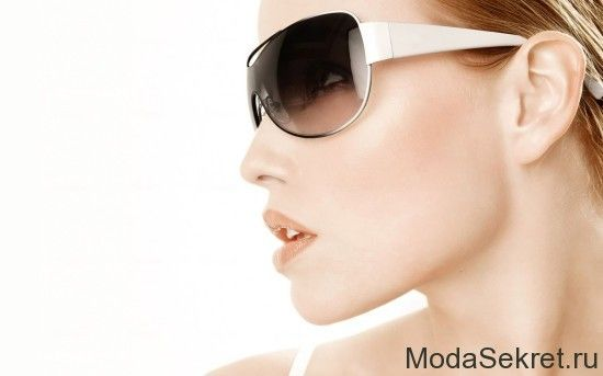 Как правильно выбрать солнцезащитные очки: рекомендации по выбору