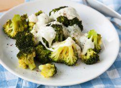 капуста брокколи как приготовить