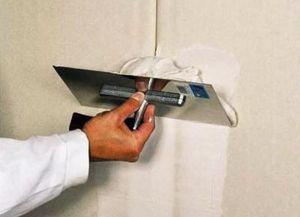 Cum sa faci un perete de gips-carton rukami7 lor