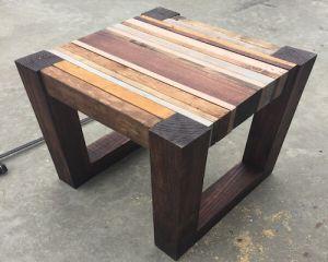 Как сделать стол из дерева своими руками16