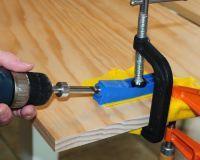 Как сделать стол из дерева своими руками18