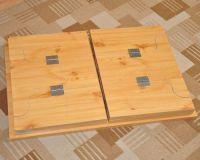 Как сделать стол из дерева своими руками1