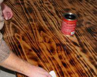 Как сделать стол из дерева своими руками 28