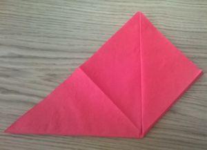 Как сложить бумажные салфетки для сервировки стола 17