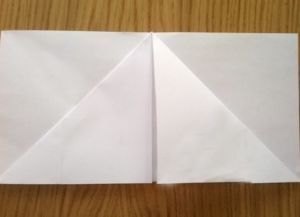 Как сложить бумажные салфетки для сервировки стола 6