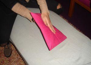 Как сложить салфетки для сервировки стола 7