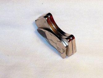Как снять магнит с одежды7