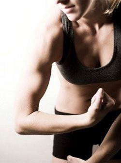 Как сохранить мышцы при кардио