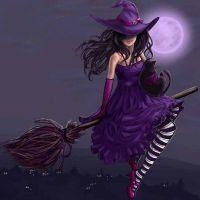 Как стать ведьмой в реальной жизни?