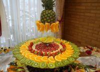 Как украсить детский стол на день рождения 9