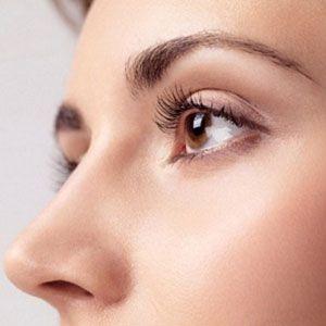Как укрепить кожу под глазами