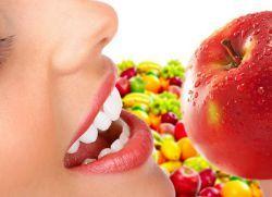 care alimente consolidarea dintilor