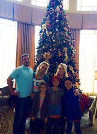 Britney Spears este gata pentru Anul Nou