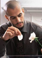 Как ведет себя влюбленный мужчина водолей?