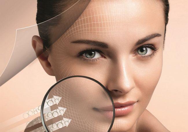 Каждая женщина хочет иметь идеальную кожу лица