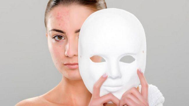 Проблемная кожа требует особого ухода
