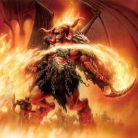 Как выглядит сатана?