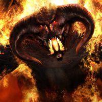 Как вызвать дьявола?