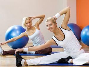 Фитнес для себя