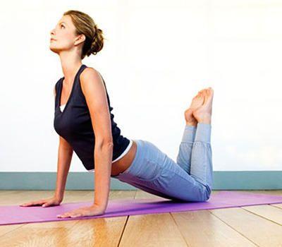 Калланетика - самый эффективный комплекс упражнений