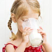 калорийность домашнего молока