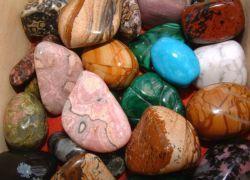 Камень от сглаза и порчи
