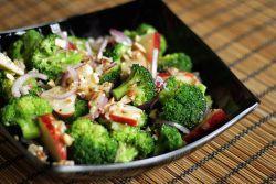 капуста брокколи рецепты