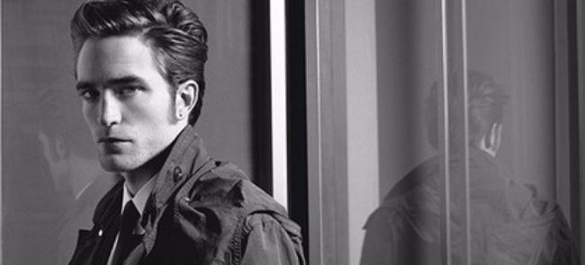 Robert Pattinson u novom oglašavanja Dior