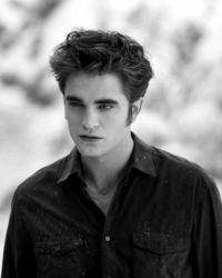Vampir Edward Cullen u svom nastupu