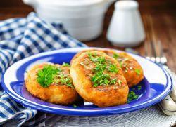 cartofi zrazy cu ou si ceapa