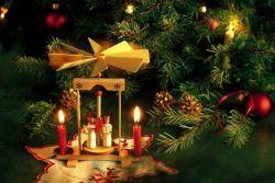 традиции католического рождества