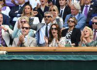 Кейт Миддлтон и принц Уильям не сдерживали своих эмоций