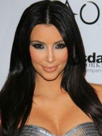 Ким Кардашьян без макияжа 2