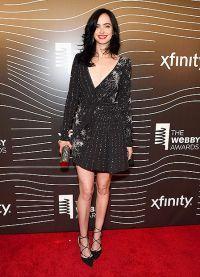 """Krysten Ritter a câștigat premiul pentru """"Cea mai bună actriță a anului"""""""