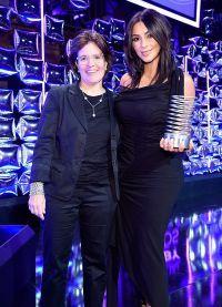 """Kardashian spirala statuetă a câștigat în nominalizarea """"Pentru diferența de Internet"""""""