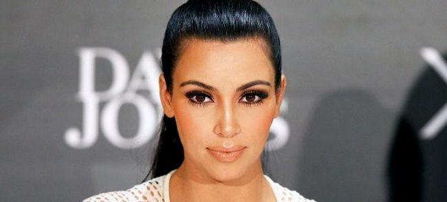 Kim Kardashian a publicat o conversație secretă soțul ei și Taylor Swift