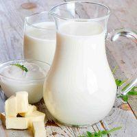 кислое молоко польза и вред