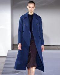 Классическое женское пальто 1