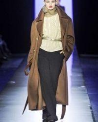 Классическое женское пальто 4