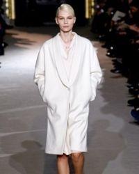 Классическое женское пальто 8