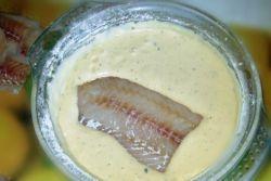 Кляр для рыбы с майонезом – простой рецепт